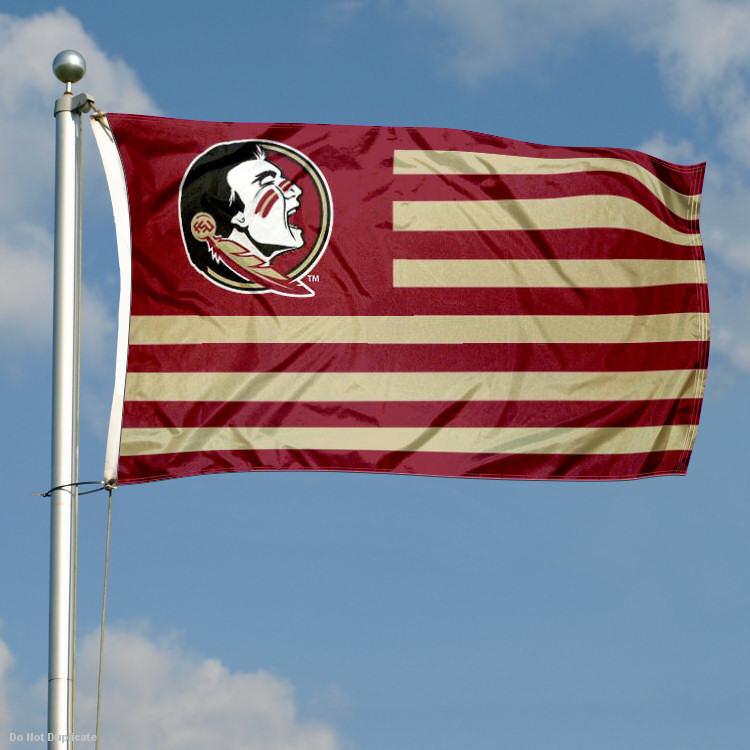Florida State University Nation Flags On Ebay