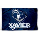 Xavier University 3 x 5 feet Flag